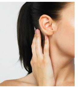orecchio fischio continuo